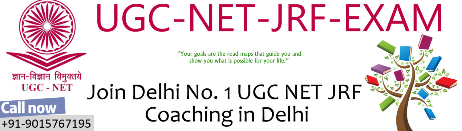 UGC Net Mantra